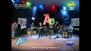 Blacklight Band - Proud Mary @ TVRM