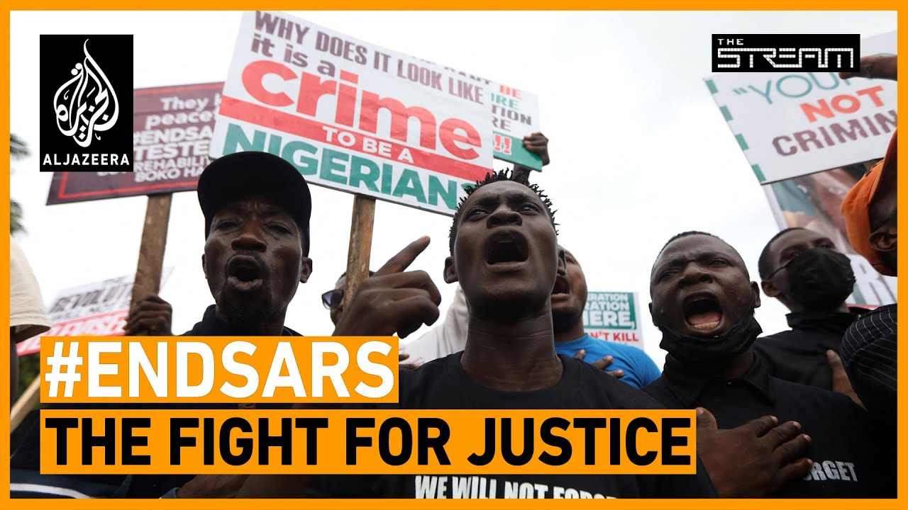 Download 🇳🇬 Will #EndSARS protesters in Nigeria see justice? | The Stream