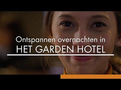 Hotelovernachting In Amsterdam? Probeer Dan Bilderberg Garden Hotel!