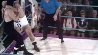 World Of Sport - Big Daddy vs Kendo Nagasaki