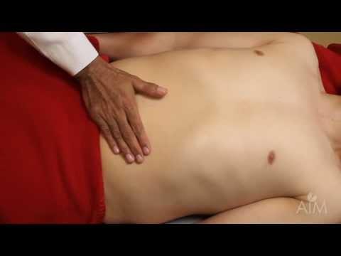 Examination of the Spleen (Stanford Medicine 25)