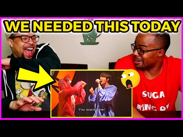 We Needed This Today😊 Jungkook is Jin's Baby (JINKOOK) REACTION + ULTRA 👀