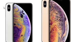 IPhone Xs,IPhone Xs Max & IPhone Xr Review 2018