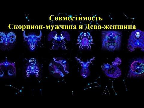Скорпион – гороскоп на сегодня