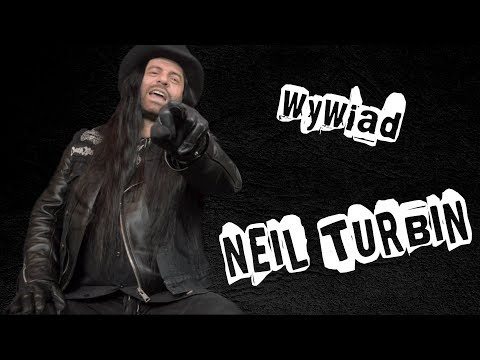 What The Fuzz!? TV #3 - Neil Turbin interview/wywiad z Neilem Turbinem (ex-Anthrax, DeathRiders)