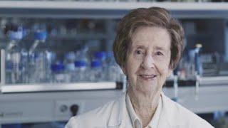 Margarita Salas, una vida dedicada a la ciencia
