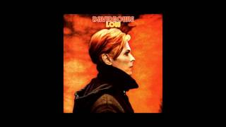 Weeping Wall | David Bowie
