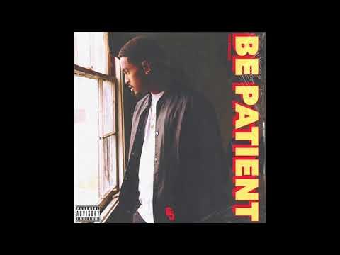 C5 - Make Up Your Mind (Prod. Rocky Digital) #BePatient