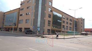 Abacuruzi b'i Musanze barishimira isoko rishya. Ariko ngo bazaritaha aruko Paul Kagame ahari.