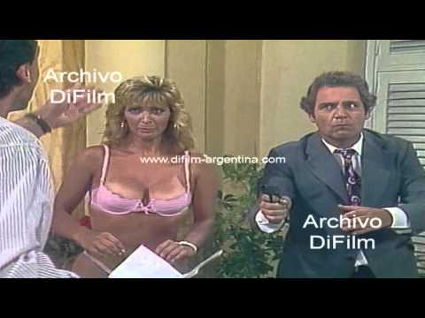DiFilm - Hugo Arana Deborah Warren Cesar Pierry 1990