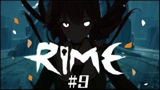【RiME】狐さんの力を借りて、PS4版でリベンジ! #9【アイドル部】