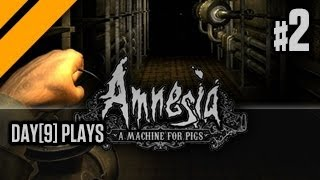 Day[9] Plays Amnesia 2 - Part 2