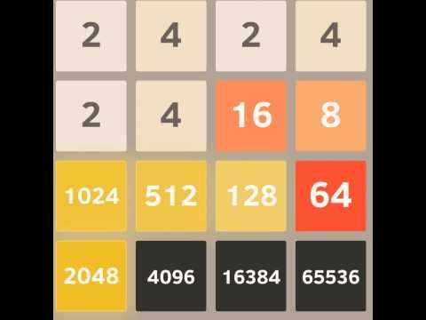 2048  Musical Mixup  164