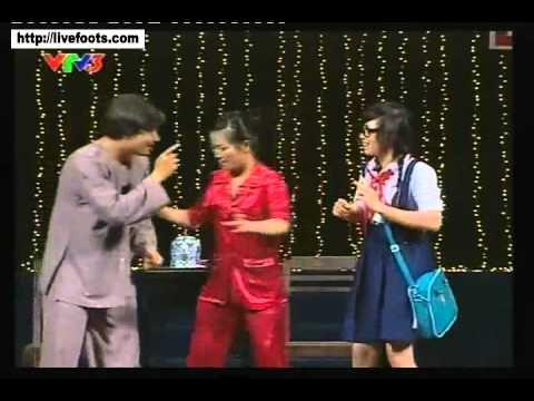 Thư giãn cuối tuần 29/01/2011 - Chuyện Bà Tám
