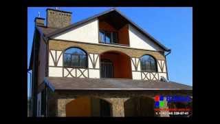 Остекление загородных домов от компании Викна Траст.wmv(, 2012-12-06T11:38:05.000Z)
