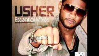 Usher - Nice & Slow B-Rock Basement Mix