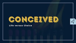 10/04/20 Conceived - Pastor Matt Poorman