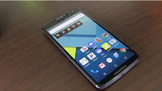 Nexus 6 Revisited After 8 Months