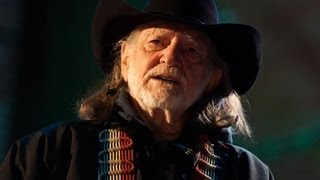 Showers of blessings - Willie Nelson
