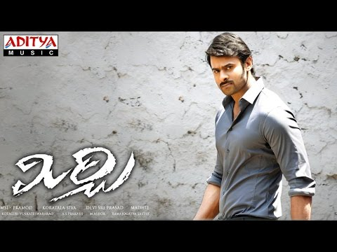 Mirchi Movie Theatrical Trailer - Prabhas, Anushka Shetty, Richa Gangaopadhay thumbnail