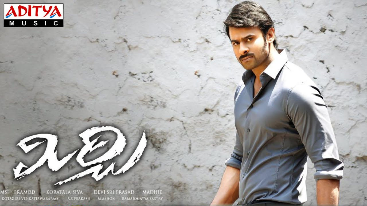 Mirchi Movie Theatrical Trailer