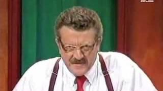 Yello @ MTV 1994 'Dr Van Steiner'