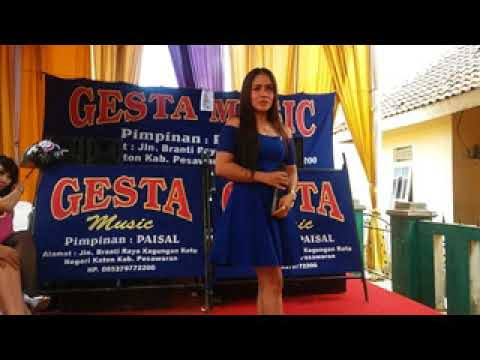 GESTA MUSIC 2018 with Dede Tati Silvi Yuda Risky Pendok Adi Aswin LIVE Kagungan Ratu