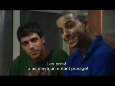 Bande annonce du mercredi 26 août Une jeunesse israélienne (Vasermil)