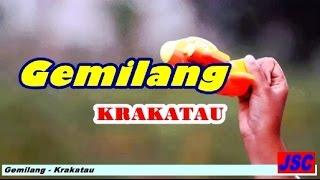 Krakatau - Gemilang (Video Lagu + Lyric)