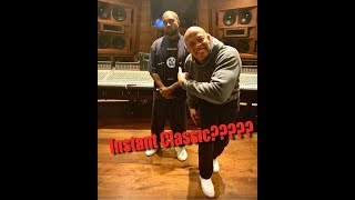 KANYE WEST AND DR DRE TEAM UP FOR JESUS IS KING 2 WILL IT BE A CLASSIC