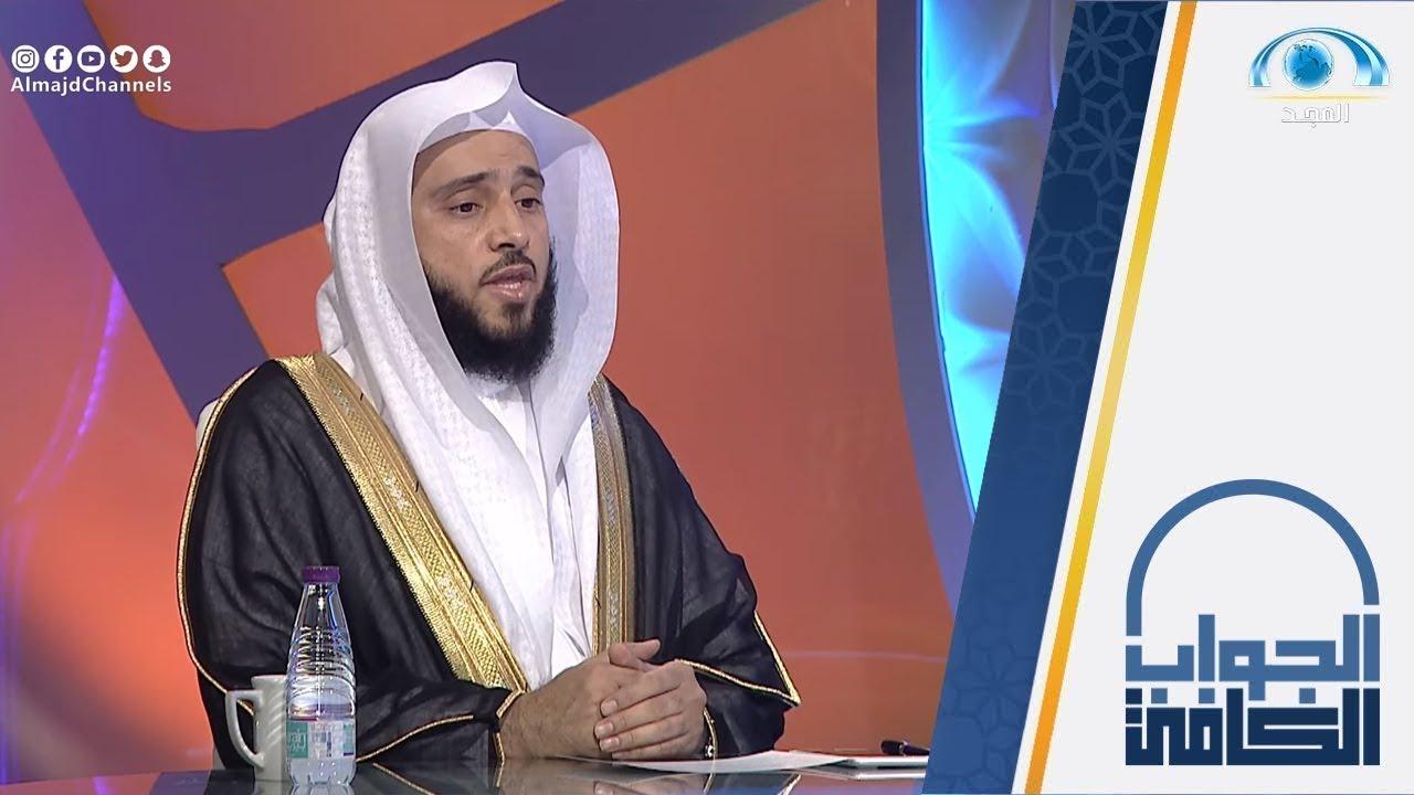 شبكة المجد:تعليق الشيخ أ.د: عبدالله السلمي على حادثة الهجوم الإرهابي على معامل النفط بمحافظة بقيق   قناة المجد