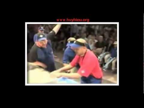 [huyhieu.vn]Những đôi bàn tay nhanh nhất thế giới