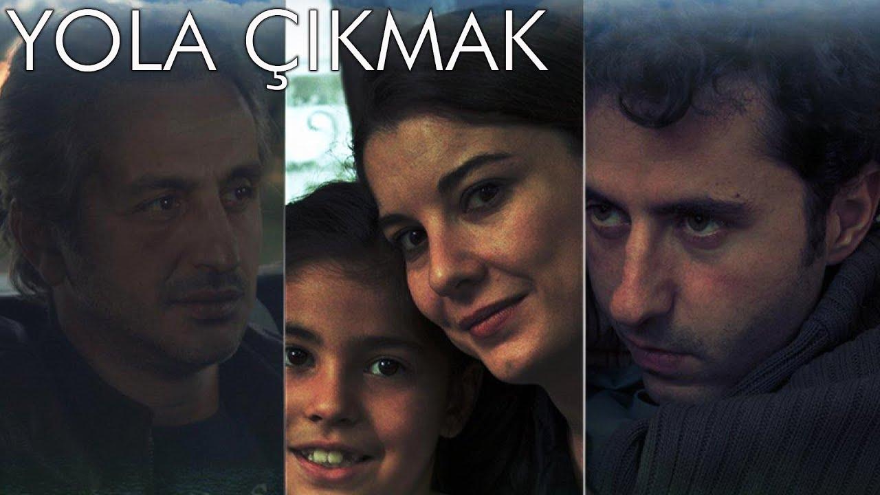 Yola Çıkmak | Türk Dram Filmi Tek Parça