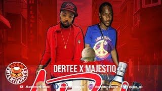 Majestiq Ft. Dertee - Already - February 2019