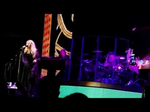 Stevie Nicks- If Anyone Falls- Dallas 10/30/16- American Airlines Center
