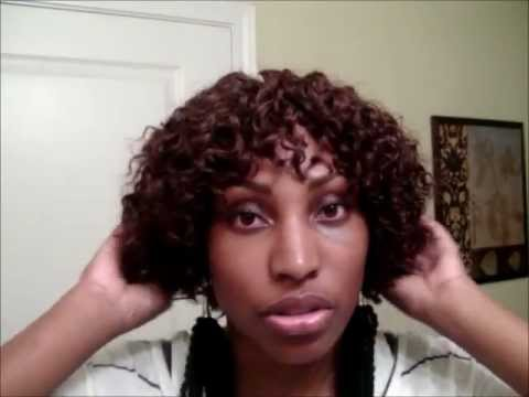 how to do a full sew in weave with a closure youtube