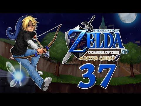 Let's Play Zelda Ocarina of Time 3D Master Quest [German][♥♥♥][#37] - Festung der Gerudo!