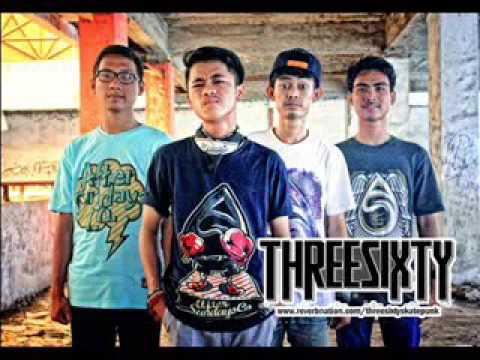 Threesixty   Feat Keycko Mimpi Indah Teman Inilah Kita