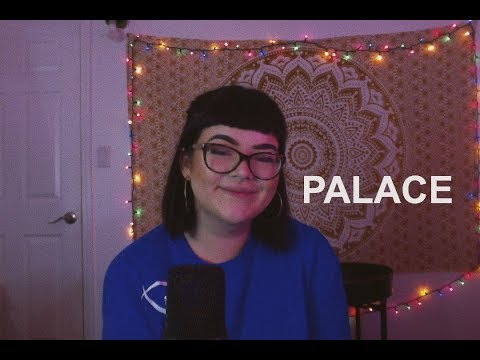 palace - sam smith (cover)
