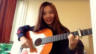 Lemon Tree + Vì tôi còn sống (cover)_December Guitar Challenge_Eehee