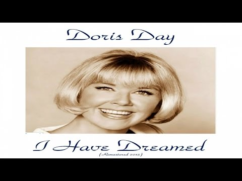 Doris Day - I Believe In Dreams