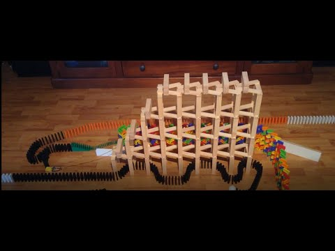 Domino Chain