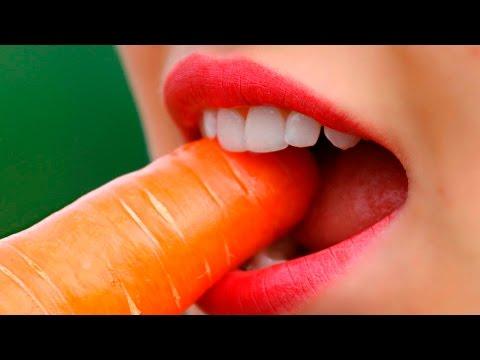 Beneficios de la Zanahoria Cruda -  Para que es Bueno la Zanahoria Cruda