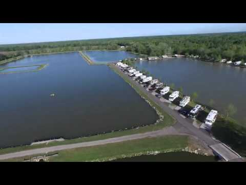 Poche's RV Park & Fish-N-Camp