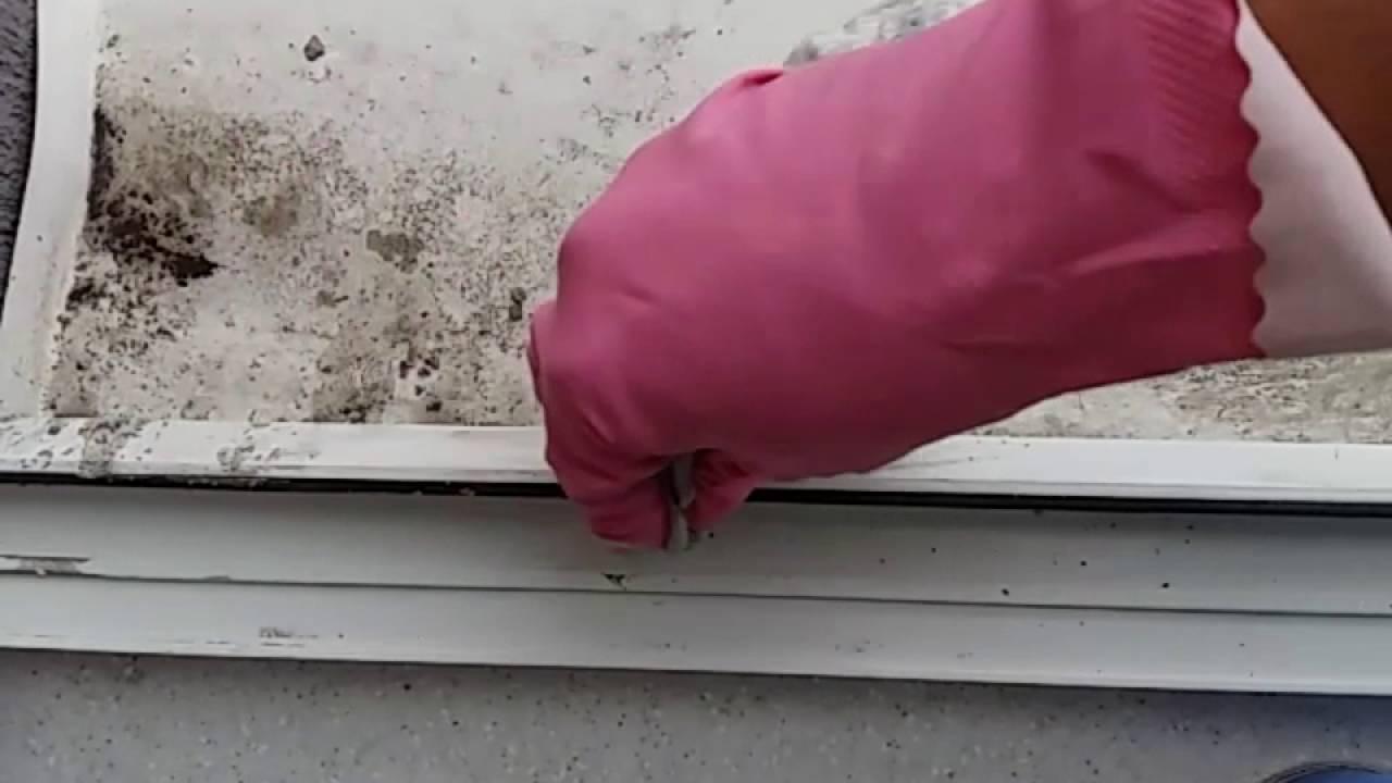 Чем отмыть цементный раствор с окон смесь бетонная в25