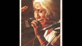 Legendary Dr. Prabha Atre Raga Lalit live in concert