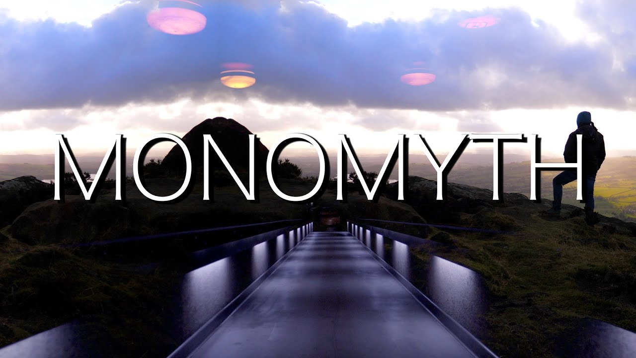 Monomyth | Dystopia or Utopia | Short Film