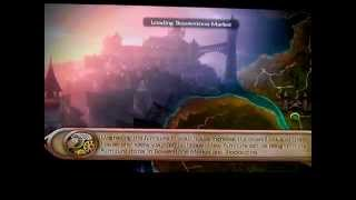 fable 2 unlimited maxed out gold 999999999 legendary weapons doll catcher achievement