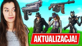 * NEW SKINS AND WEAPONS * LEAKS AND CHANGES AFTER THE NEW UPDATE | Fortnite Battle Royale