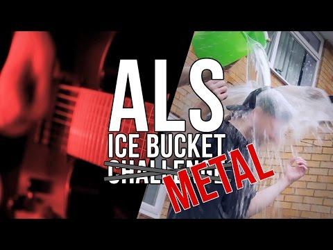 Ice Bucket Metal | Pete Cottrell